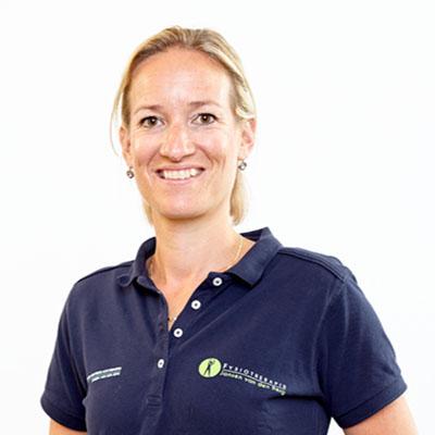 Hanneke Jansen van den Berg