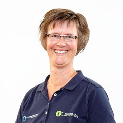 Inge Wielinga