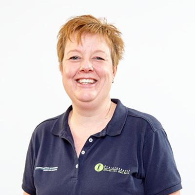 Wilma Garritsen – Jansen